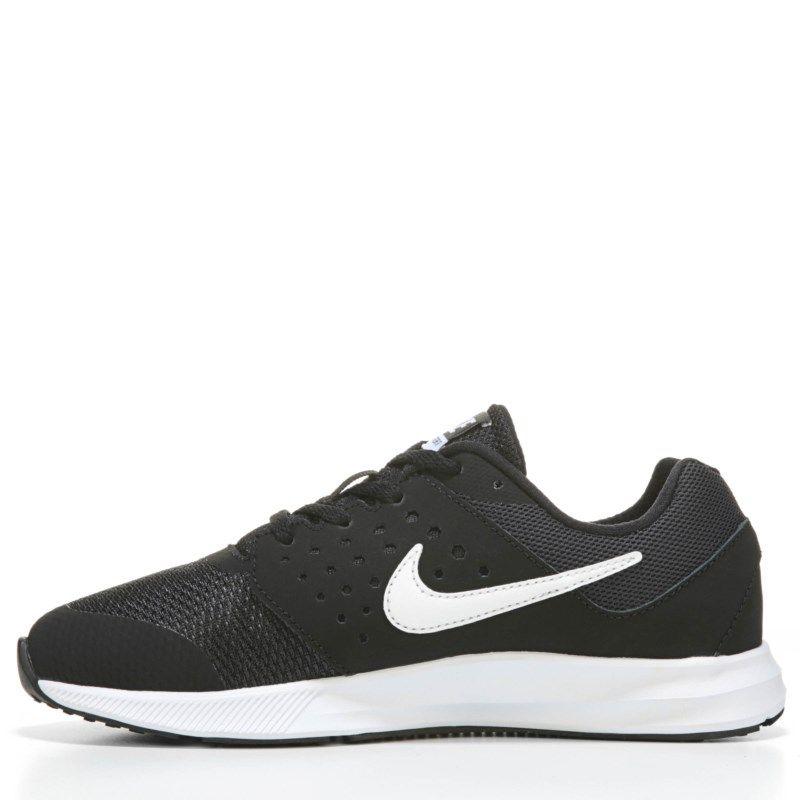 Kids' Downshifter 7 Wide Sneaker