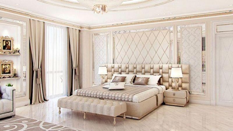 57 Luxury And Unique Bedroom Design Ideas That You Copy Right Now Bedroomdesign Quarto Luxo Quartos Decoracao De Casa