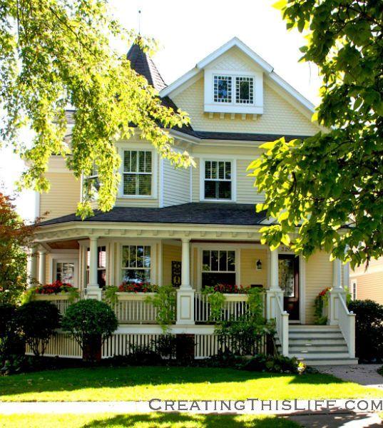 Award Winning Cottage House Plans: Award-Winning Farmhouse Plan
