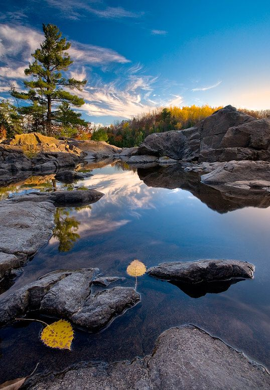 Enjoy The Silence A Photo From Quebec Central Trekearth Canada Pictures Beautiful Landscapes Earth Pictures