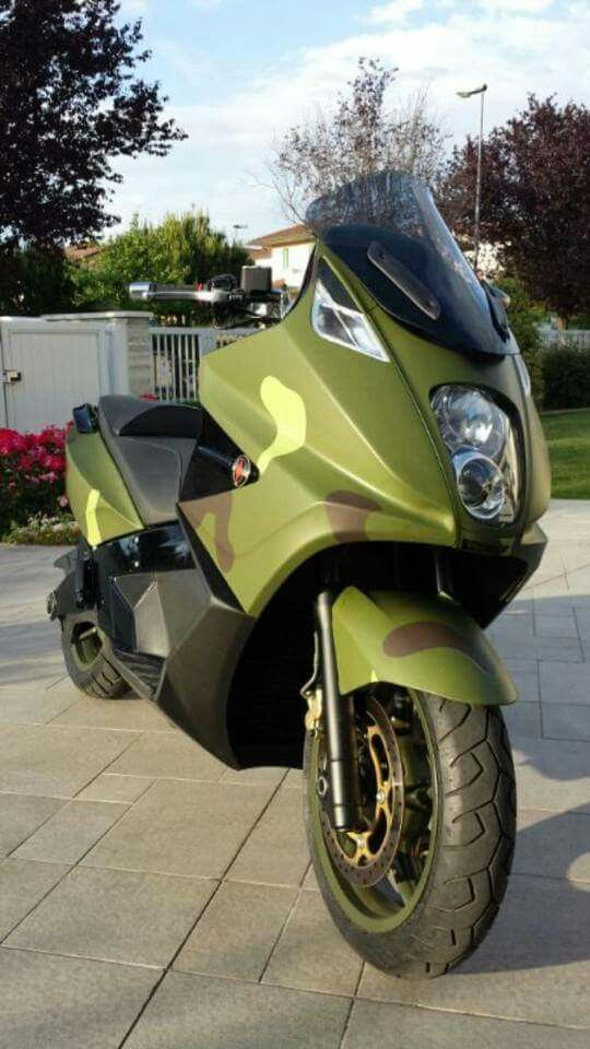Gilera GP 800   Sapphire   Pinterest   Scooters, Mopeds and BMW