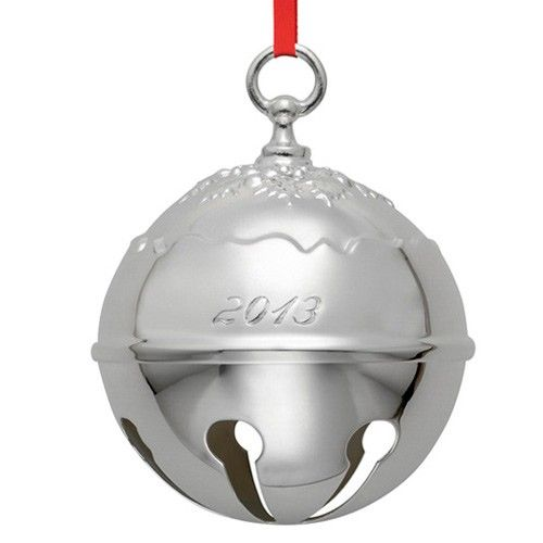 Looking for personalized silver Christmas ornaments? We've ...