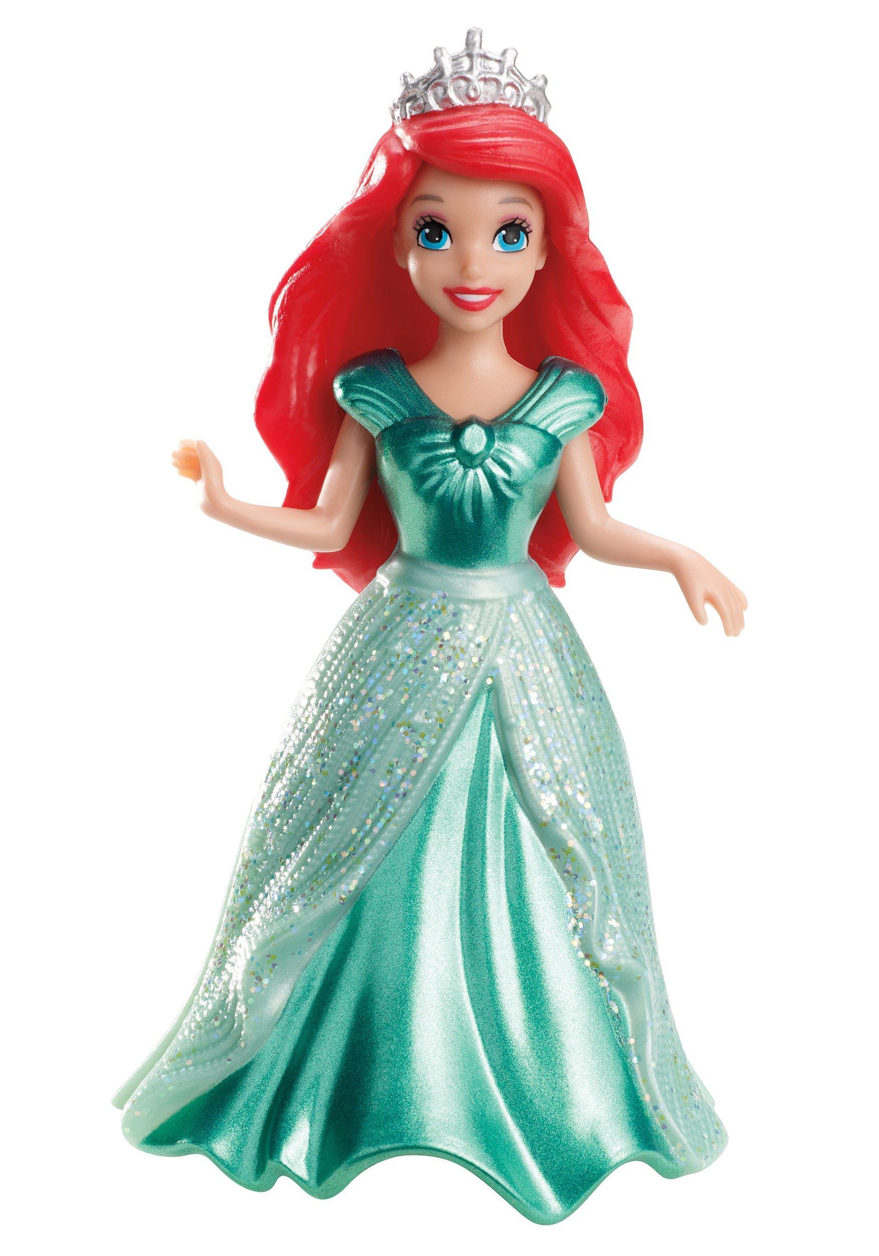 Disney Magiclip Little Kingdom Ariel Figure Disney