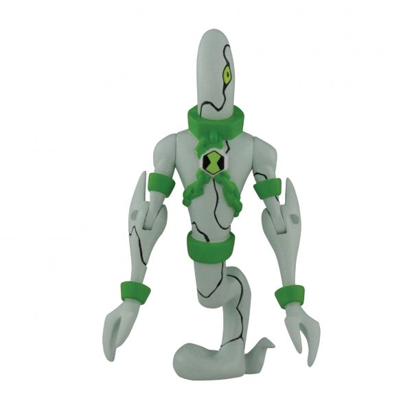 Omniverse Ghostfreak With Images Ben 10 Action Figures Action