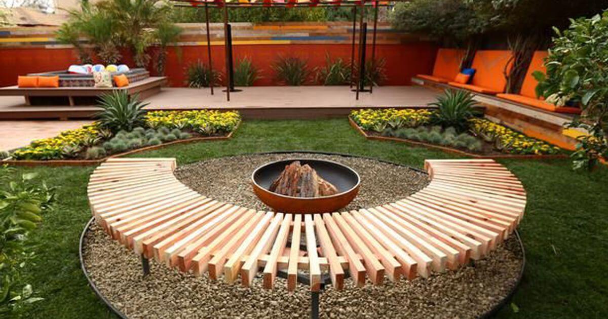 Die 10 Besten Einfach Billig Sitzgelegenheiten Im Freien Ideen Feuerstelle Garten Gartengestaltung Ideen Und Hinterhof Neu Gestalten