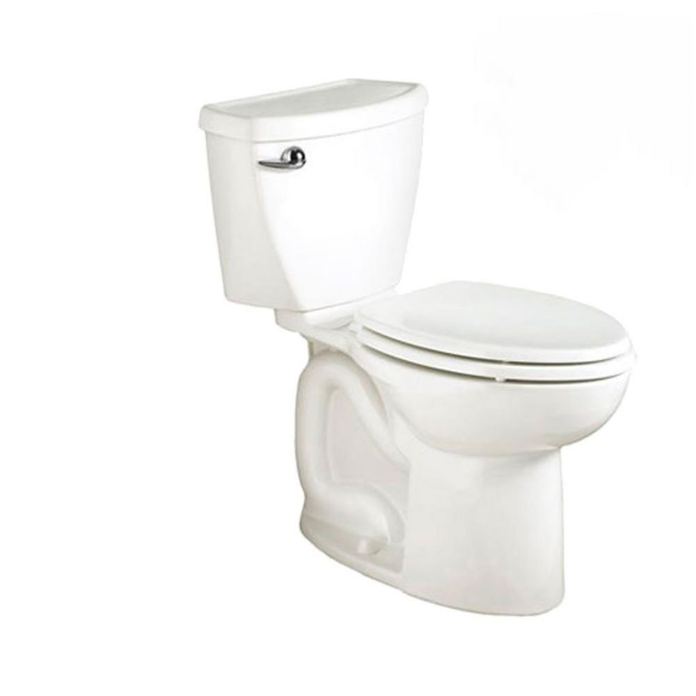 Cadet 3 Flowise Complete 2 Piece Right Height Elongated Toilet With Slow Close Seat Modern Toilet American Standard Toilet