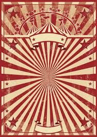 Image Result For Circus Poster Template Free