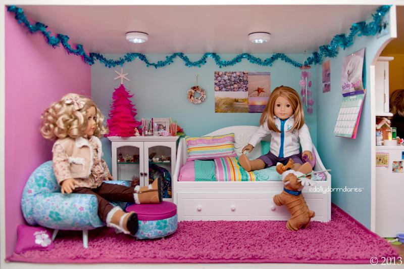 American Girl Doll House Photos American Girl American