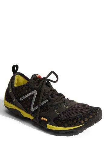 best new balance minimus trail shoe