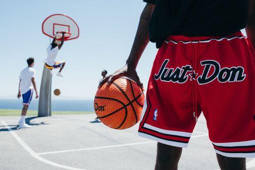 Men S Fashion Basketball Shorts Mens Shorts Outfits Just Don