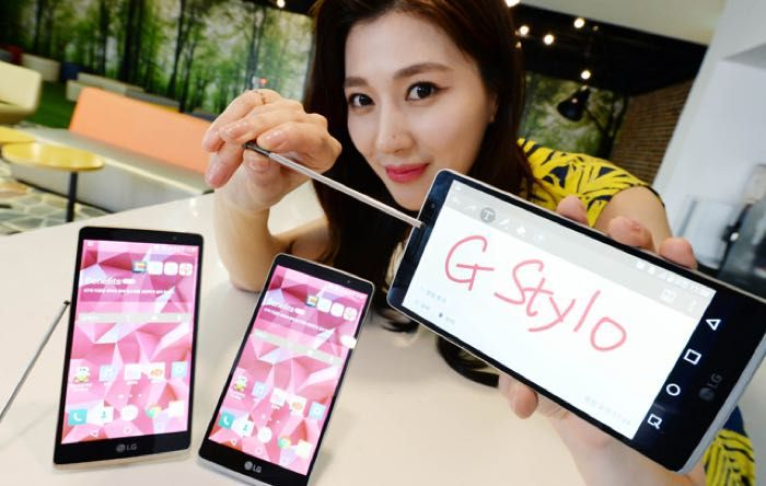 LG G Stylo Launched In South Korea The smartphone is