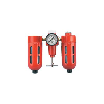 northern industrial tools air filter, lubricator, and regulator — 1 ...