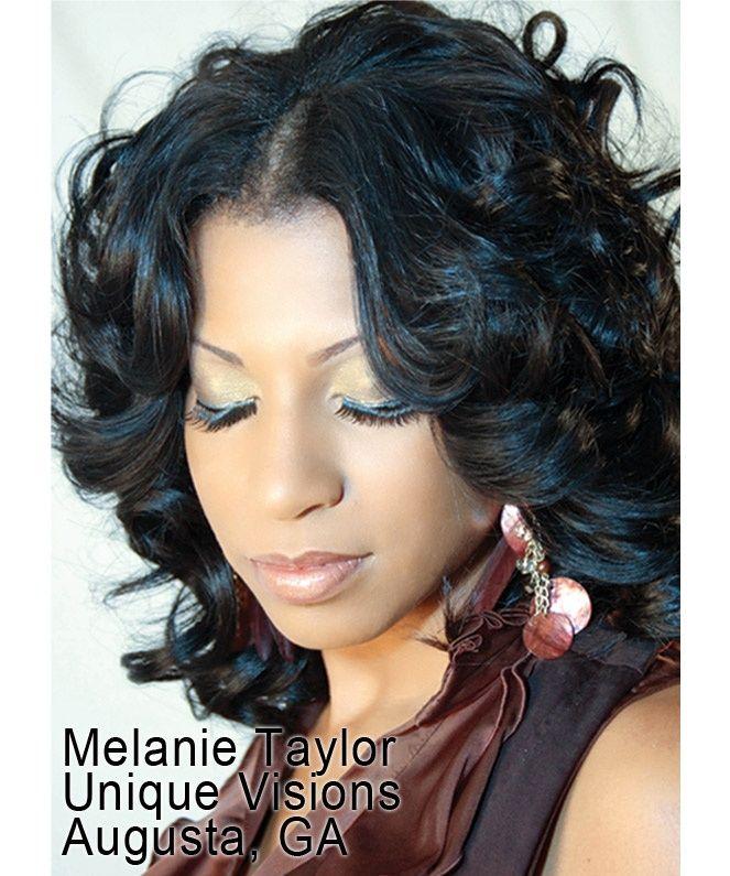 hype hair magazine photo gallery | secondtofirst.com