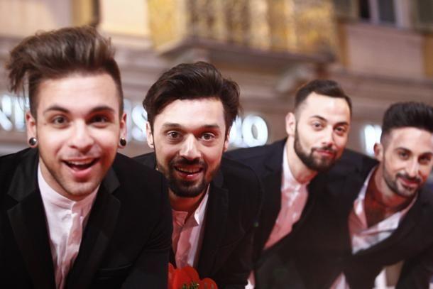 I #DearJack a #Sanremo2015