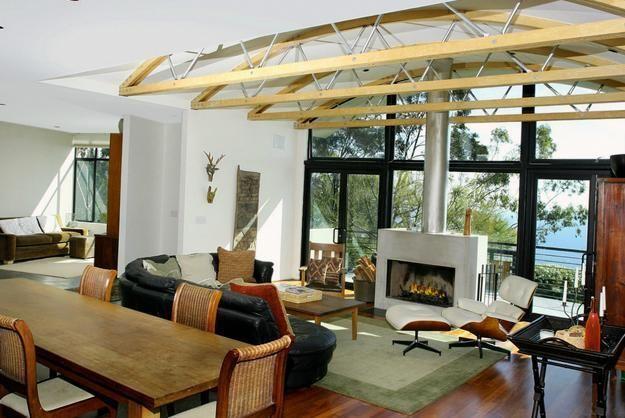 22 offene Plan Wohnzimmer Designs und moderne Innenausstattung Ideen - wohnzimmer ideen modern
