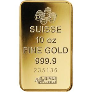 10 Oz Gold Bar 9999 Fine Gold With Assay Card Mixed Mints Gold Bullion Bars Gold Coins For Sale Gold Bar