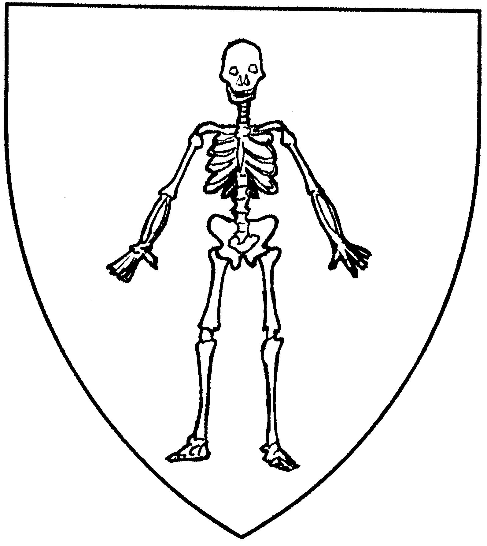 Skeleton (Period)