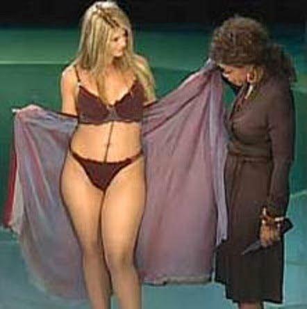 oprah Alley bikini picture kristy