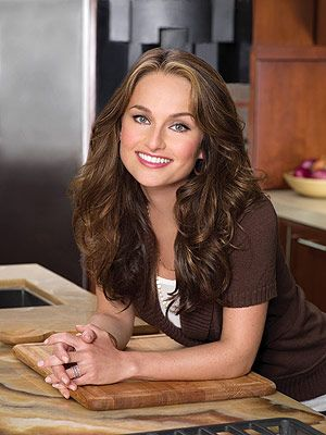 Best and worst health messages from tv chefs italian chef giada giada i love her show on food network forumfinder Choice Image