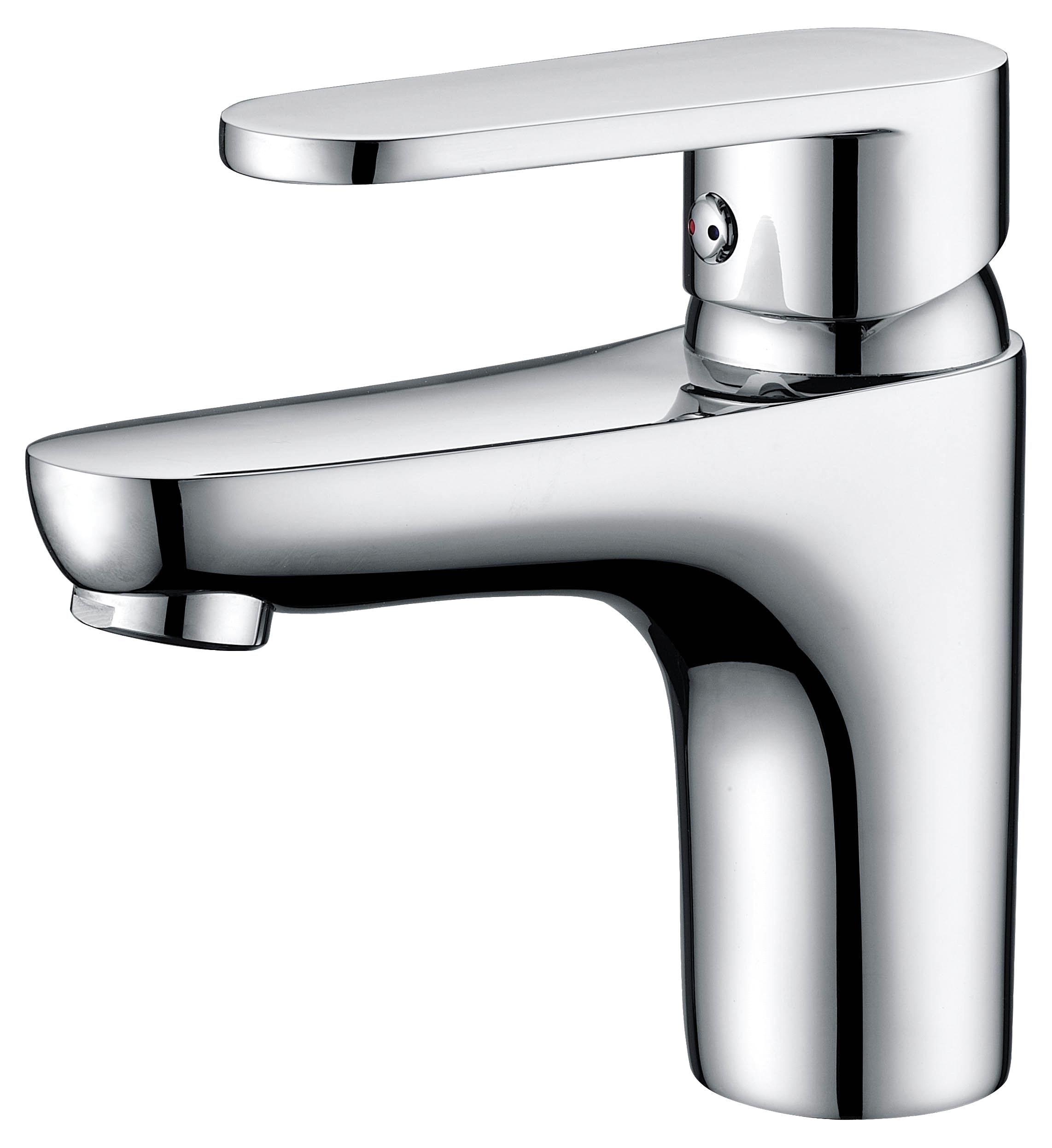 brass faucet-Single handle basin mixer-JHF138C (JHF138C) - China ...
