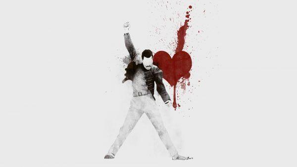 Freddie Mercury Wallpaper Hd In 2019 Freddie Mercury