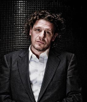 Marco Pierre White My Guilty Pleasure Shouldnt But Would Lol Marco Pierre White Chef Inspiration Handsome