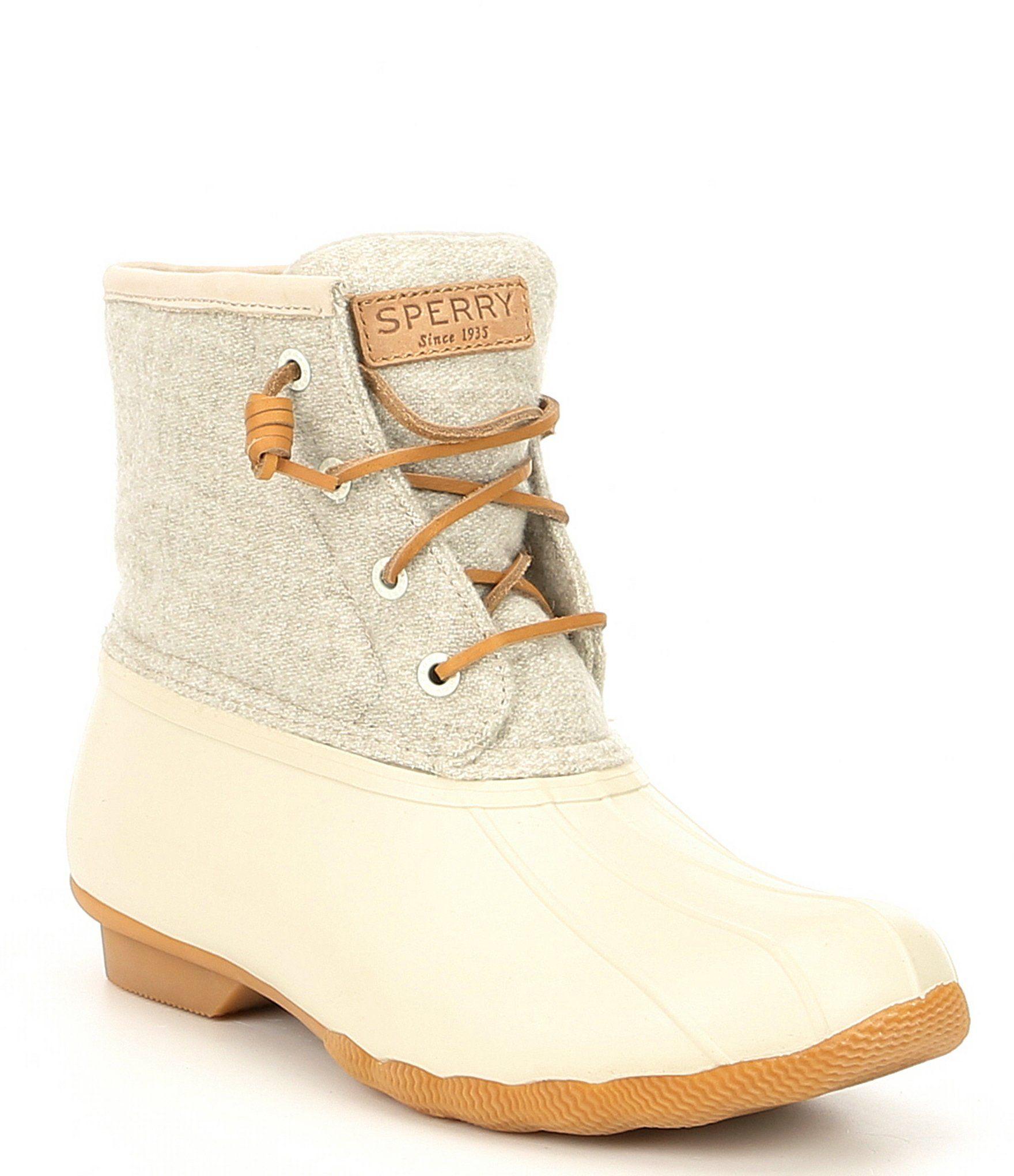 Boots, Rain boots, Sorel duck boots