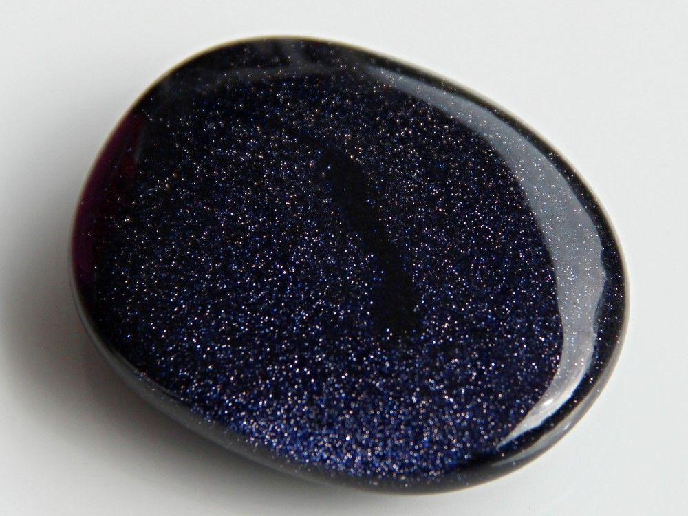 AVANTURIN modrý