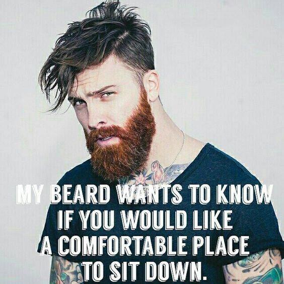 Top 60 Best Funny Beard Memes Bearded Humor And Quotes Beard Humor Funny Beard Memes Beard Memes