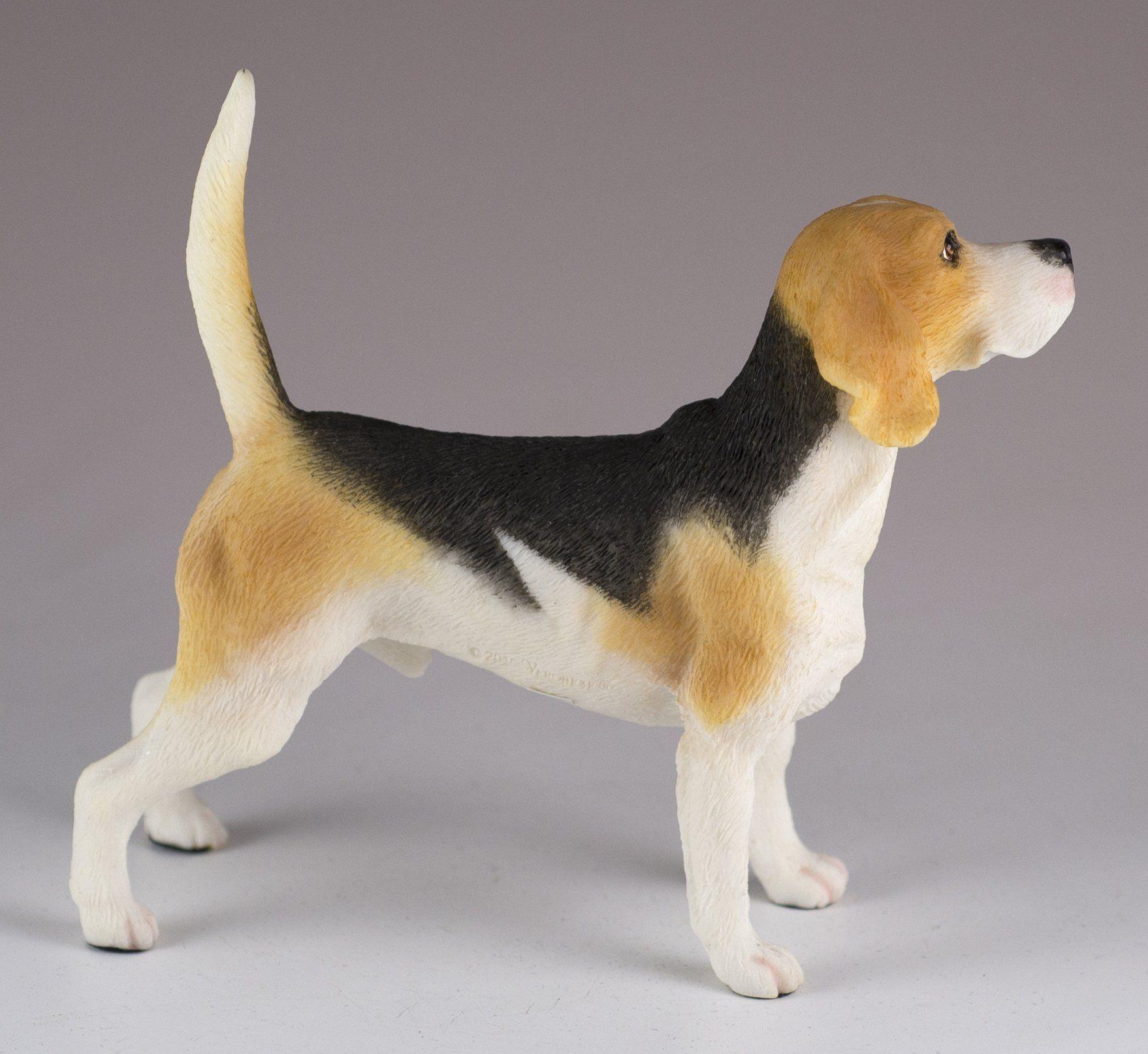 Beagle Hound Dog Figurine 3 75 Beagle Hound Hound Dog Beagle