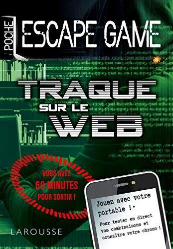 Escape Game De Poche Traque Sur Le Web Pdf Gratuit