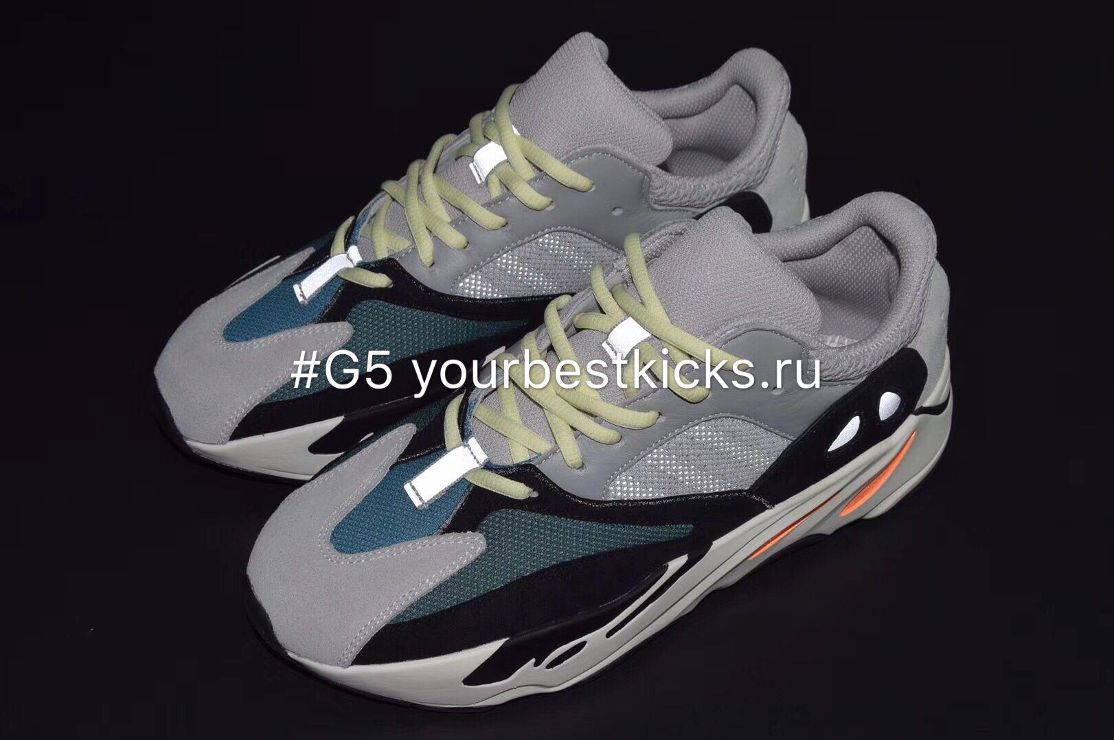 4de85d5e98e62 G5 Version yeezy 700 boost ready to ship from yourbestkicks.ru.  streetwear