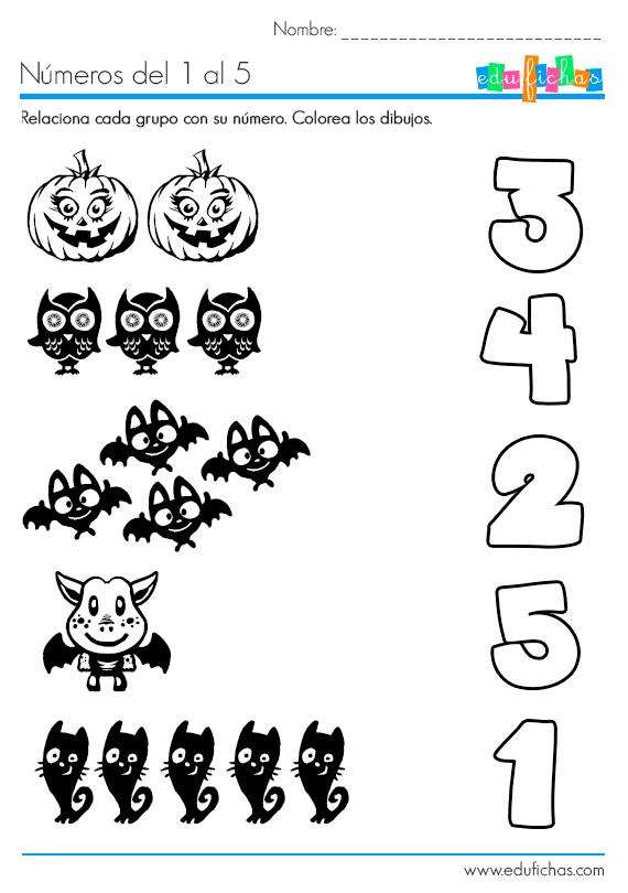 Lujoso Arte Preescolar De Halloween Molde - Ideas Para Colorear ...