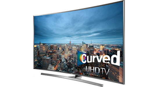 4K Ultra HD TV Featuring Curved TVs & UHD TVs Samsung