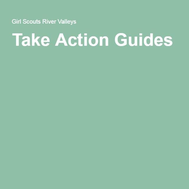 Take Action Guides