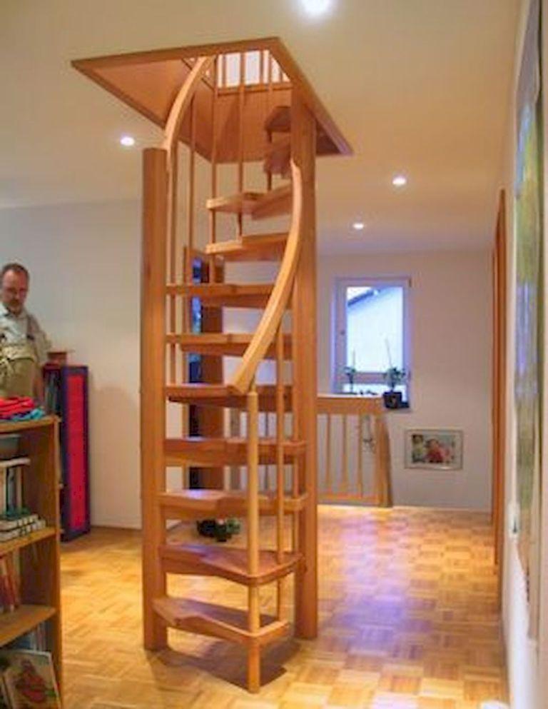 Best Genius Loft Stair For Tiny House Ideas 82 Tiny House 400 x 300