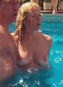 Somers tits Suzanne naked