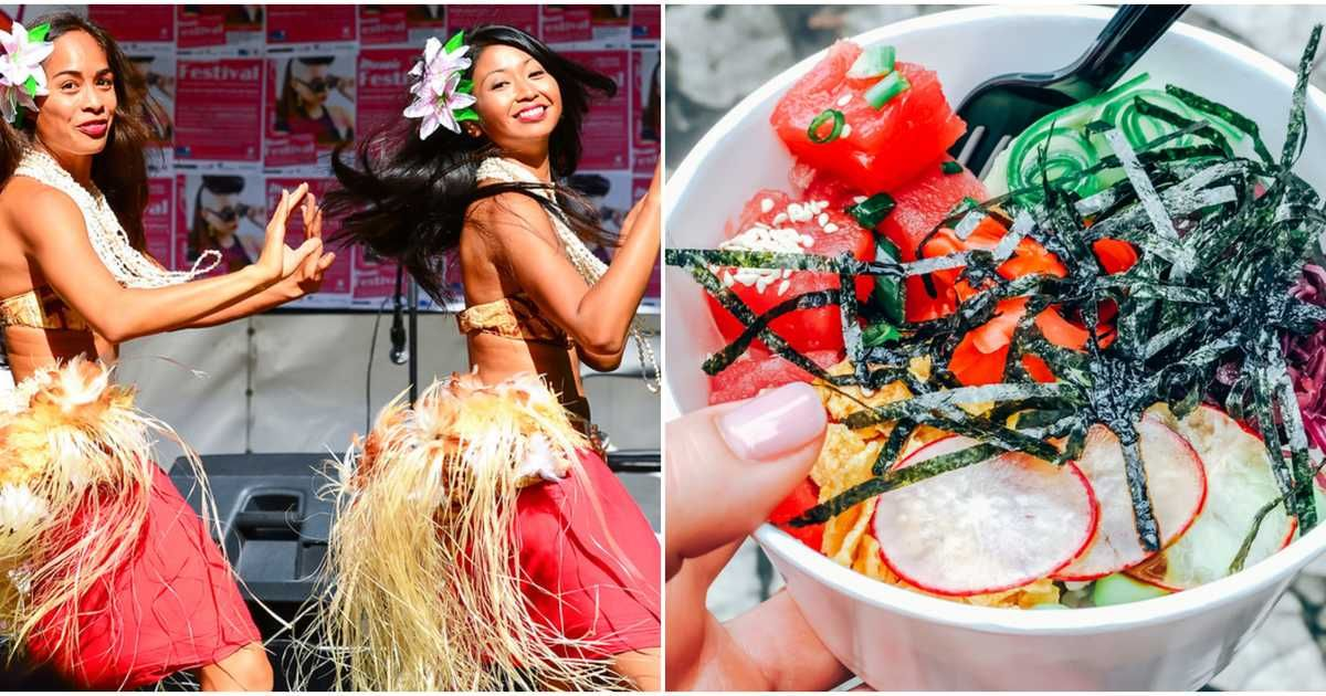 Dallas Is Hosting Its First Ever Pacific Islander Festival This May In 2020 Festival Cultural Experience Hula Dance