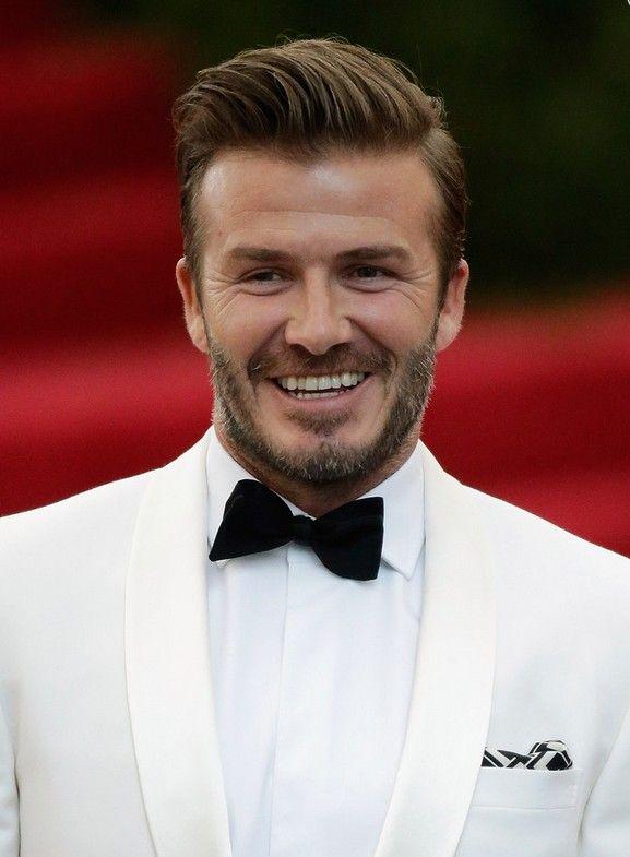Outstanding David Beckham Hair Pinterest Hair Hairstyles And David Beckham Hairstyle Inspiration Daily Dogsangcom