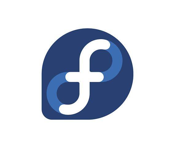Fedora Linux Linux Design Vimeo Logo