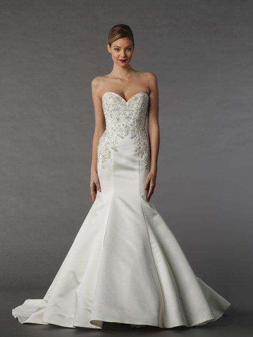 KleinfeldBridal.com: Alita Graham: Bridal Gown: 33033077: Mermaid ...