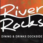 River Rocks Restaurant Waterfront Dining In Rockledge Florida Coast Restaurant River Restaurant Waterfront Dining