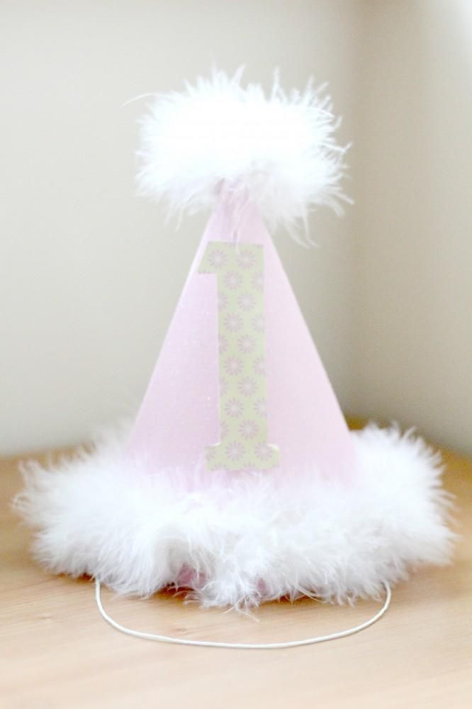 diy party hats diy 1st birthday party hat diy party hats