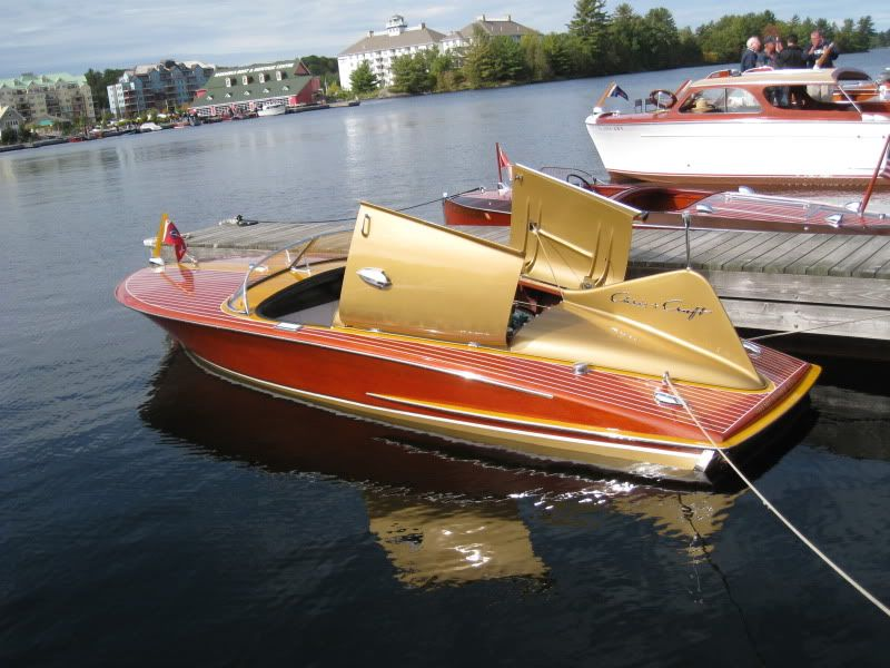 Classic wooden boats making waves pinterest for Classic chris craft wooden boats