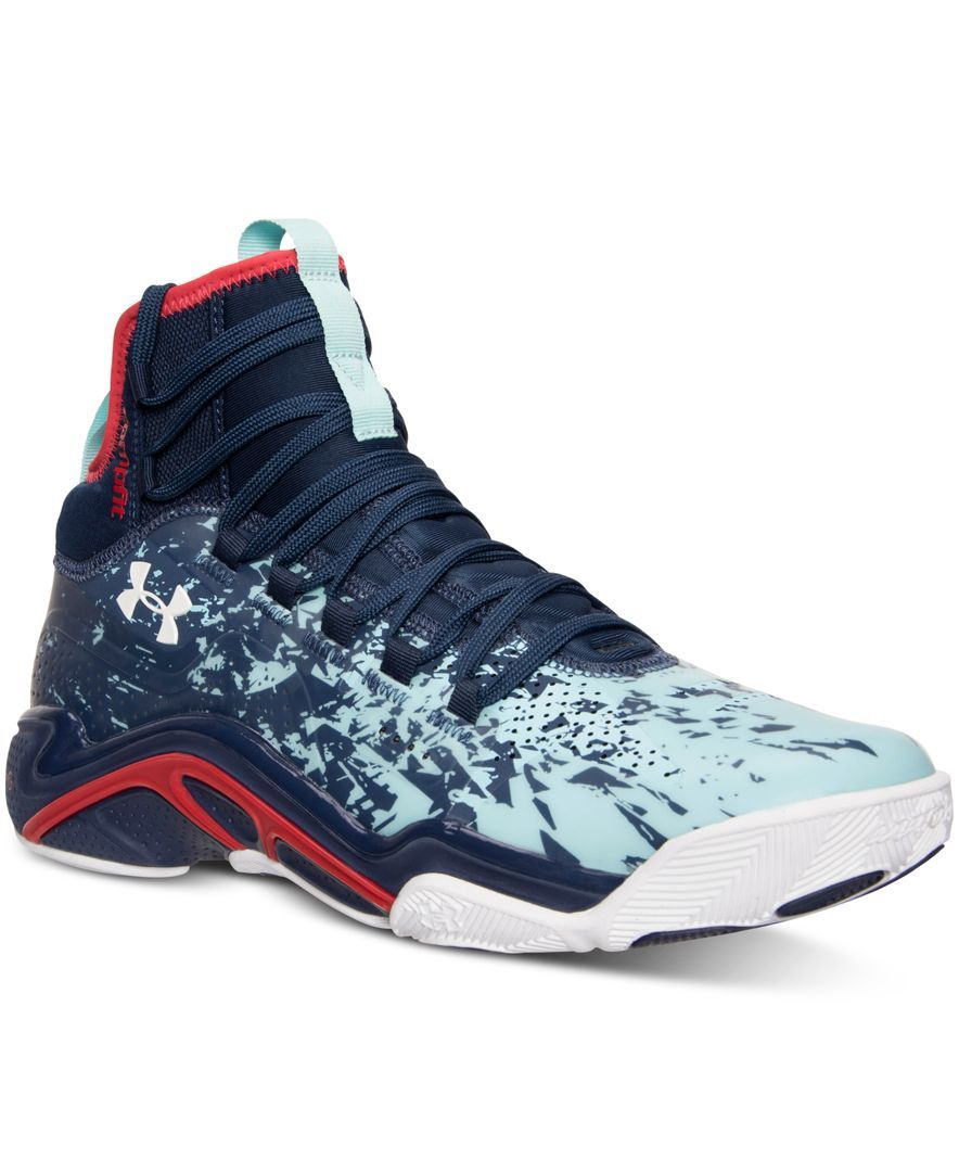 Finish From Basketball Armour Sneakers Line G Micro Under Pro Men's aB0B6S