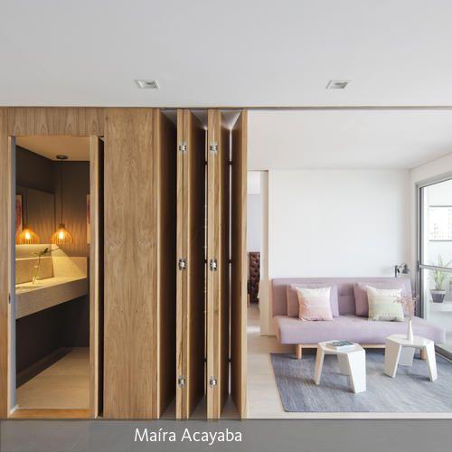Schiebewand holz fabulous die verwendeten materialien - Schiebewand selber bauen ...