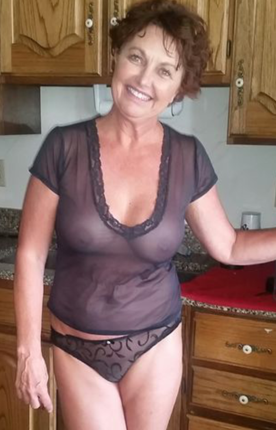 find mature women