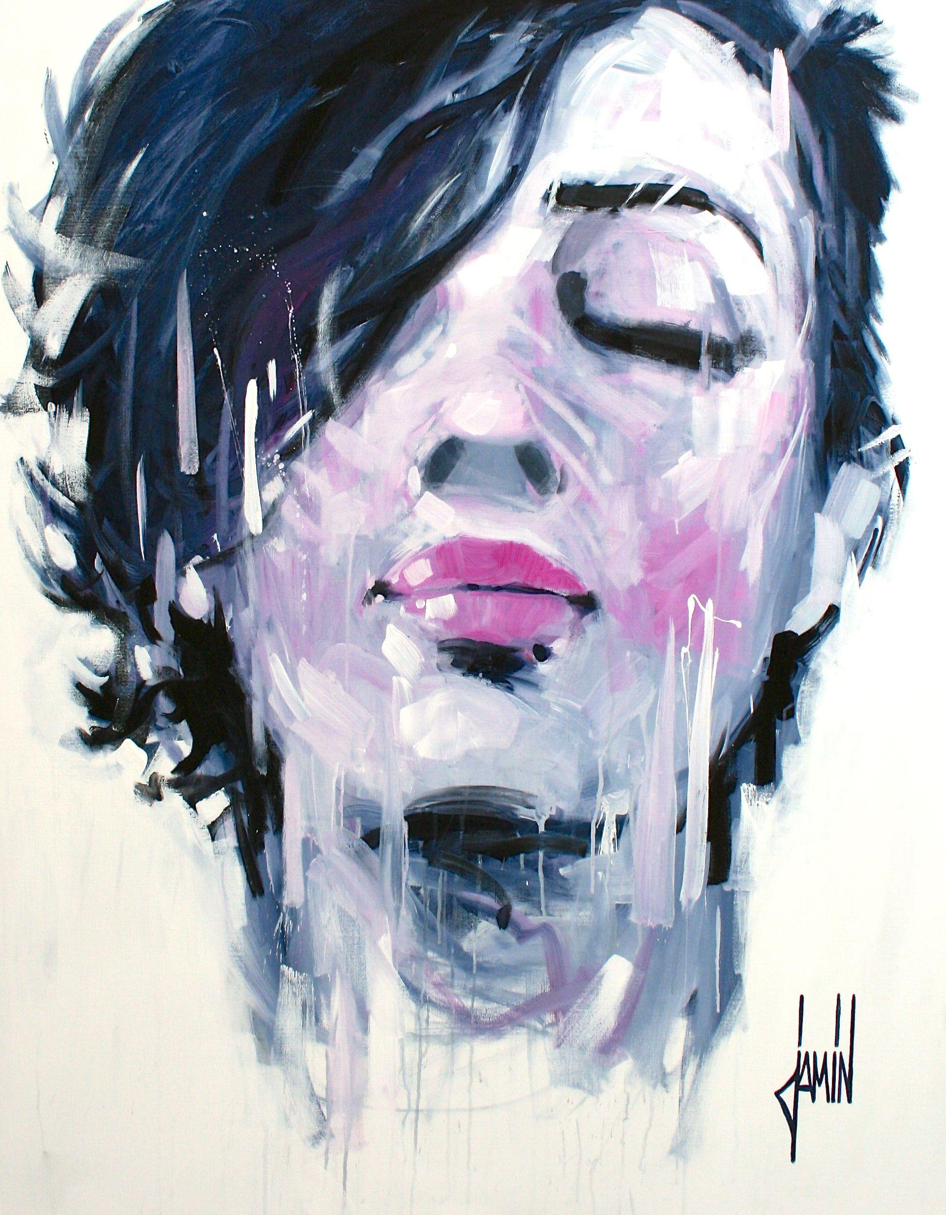 Site Des Artistes Peintres site de david jamin, artiste peintre à uzès (30) | artiste