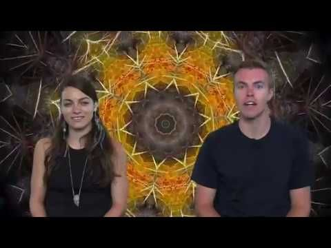 (FULL) Lion's Gate Global Meditation - Jocelyn Daher and Bentinho Massaro