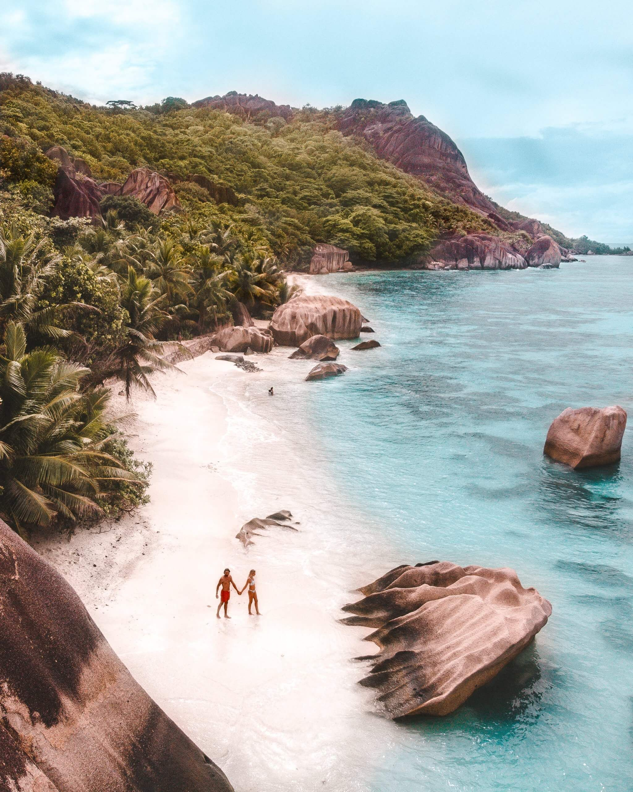 Seychelles Island Beaches: Pin By Claire Dwyer On Travel In 2020